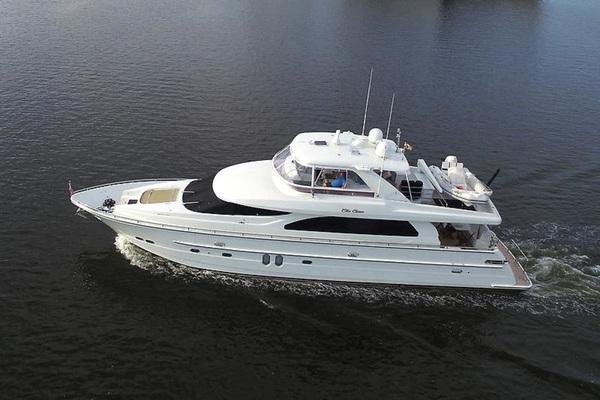76' Horizon Motor Yacht 2006 |