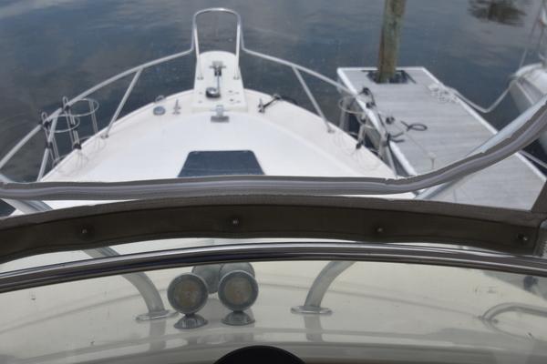 1992Blackfin 29 ft Sportfish Flybridge   Second Mates