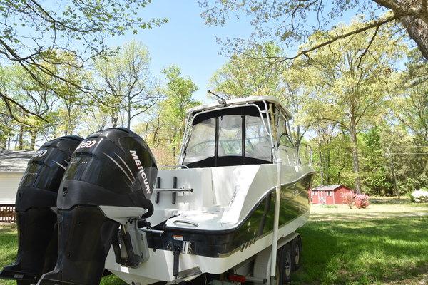 2005Seaswirl Striper 29 ft 2901 WA