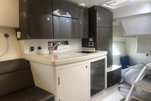 2018Intrepid 40 ft 407 Cuddy   INTREPID