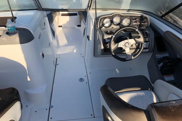 2011Yamaha Boats 24 ft 242 Limited