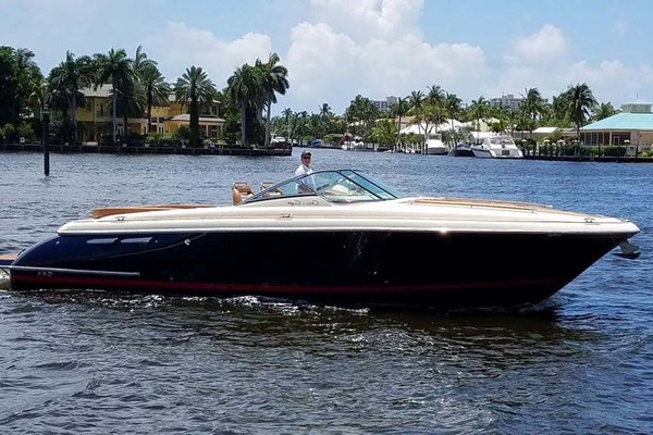 36' Chris-craft Corsair 36 2013 | La Dolce Vita