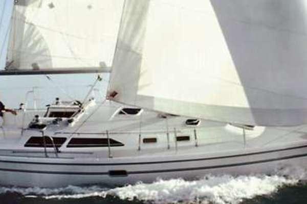 Catalina 36' 36 MkII 2000