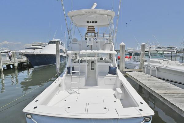 2020Viking 38 ft 38 Billfish   IN STOCK