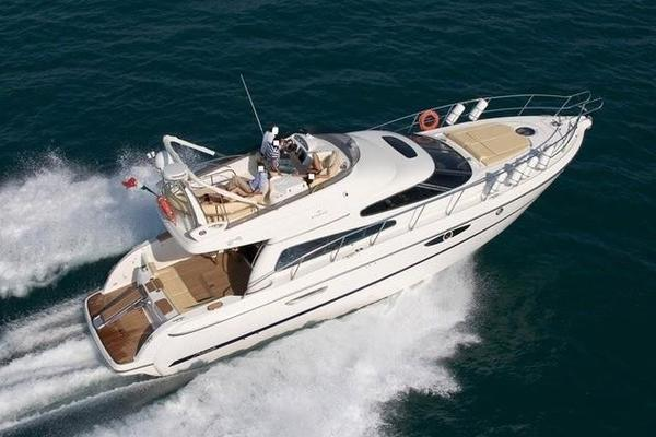 48' Cranchi Atlantique 48 2005 | Sunset Drifter