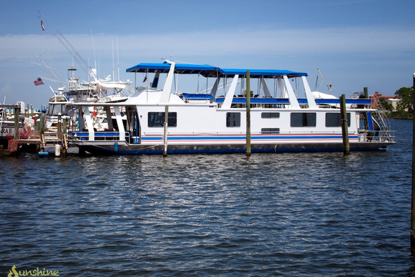 Summerset Houseboats 70' Sumerset 1987