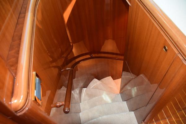 2005 Horizon 76' 76' Open Flybridge Sweet Janine | Picture 2 of 75