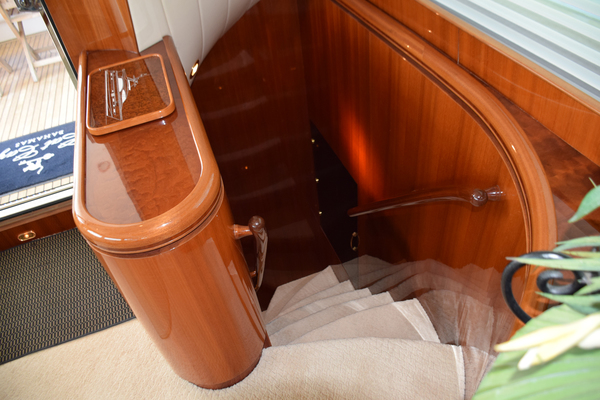 2005 Horizon 76' 76' Open Flybridge Sweet Janine | Picture 1 of 75