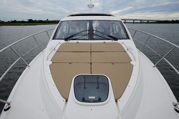 2016Sea Ray 40 ft 400 Sundancer   Nauti Buoy