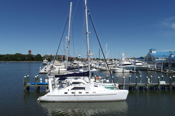 Picture Of: 41' Farrier F-41 2007 Yacht For Sale | 4 of 39