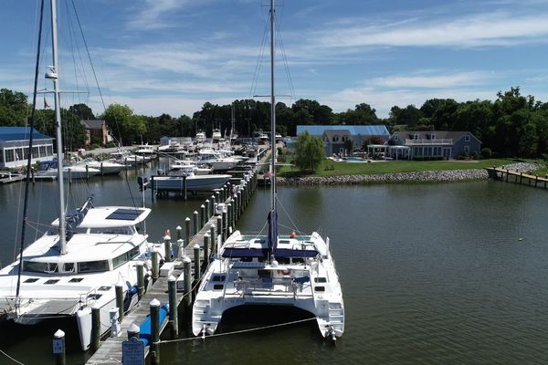 Picture Of: 41' Farrier F-41 2007 Yacht For Sale | 3 of 39