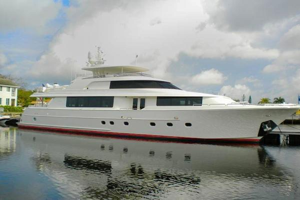 Westport Raised Pilothouse