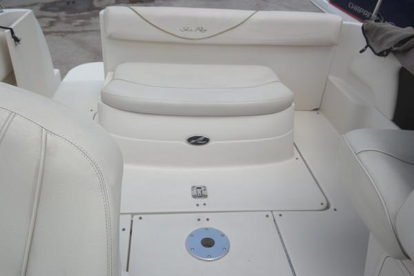 2002Sea Ray 24 ft 245 Weekender