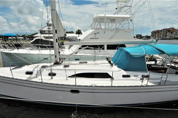 2014 Catalina 44 ft 445 -