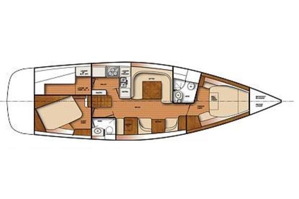 2014Catalina 44 ft 445
