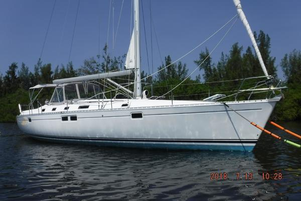 44' Beneteau 440 1993 | Orion