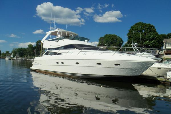 Picture Of: 56' Neptunus 56' Flybridge 2004 Yacht For Sale | 1 of 55