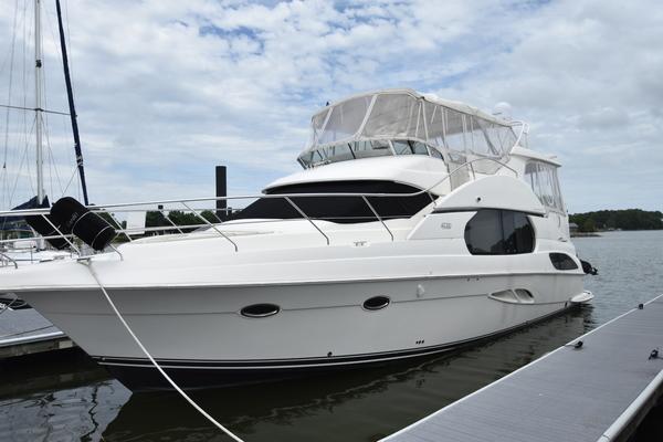 43' Silverton 43 Motoryacht 2005 | Honrabl