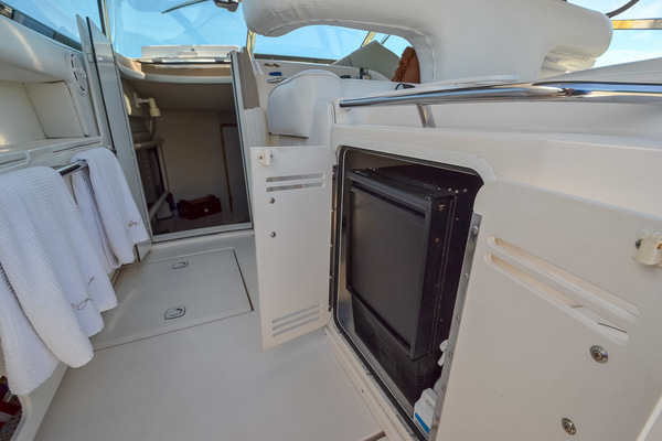 1997Sea Ray 50 ft 500 Sundancer   Knot Again