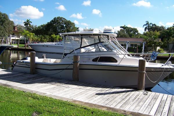Grady-white 30' Marlin 300 2000