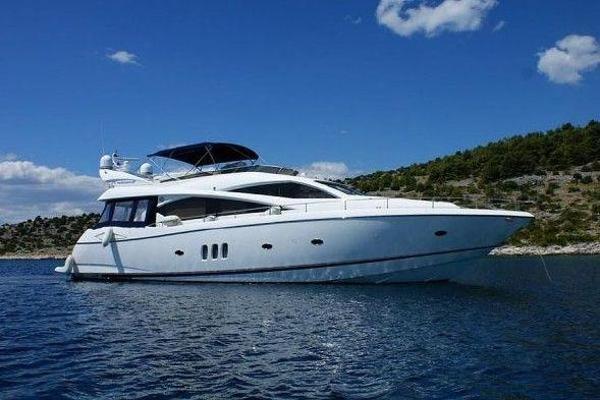 75' Sunseeker 75 Yacht 2005 | ROAA