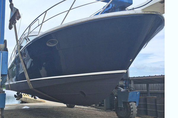 2000Uniesse 42 ft 42 Open   Stella Blu