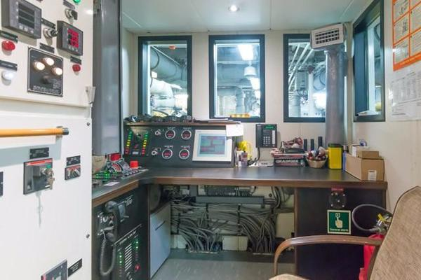Engineer Office