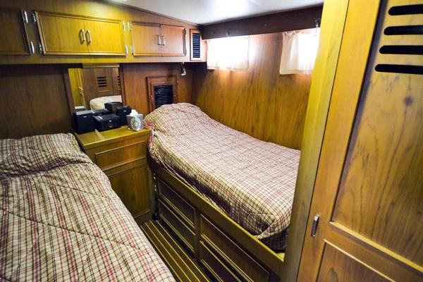 Midship Stateroom