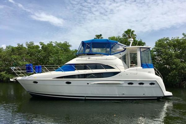 42' Meridian 408 Motoryacht 2004 | Tax-Sea-Vation