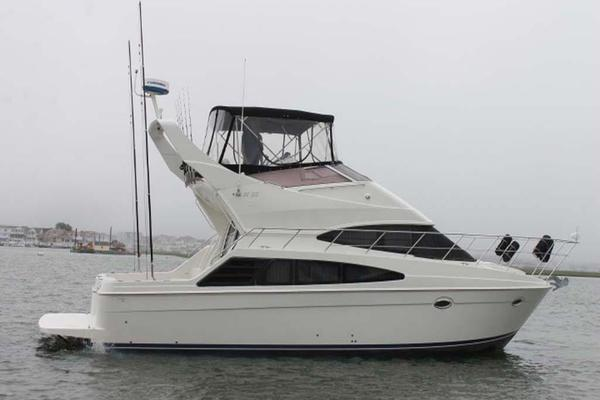 38' Carver 38 Super Sport 2007 | Amazed