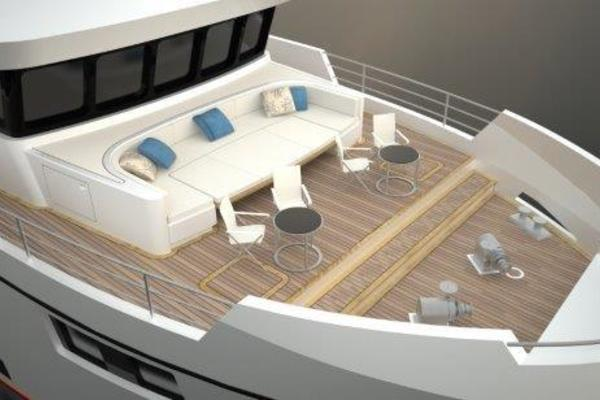 Picture Of: 101' Ocean King Americana 2020 Yacht For Sale | 3 of 12