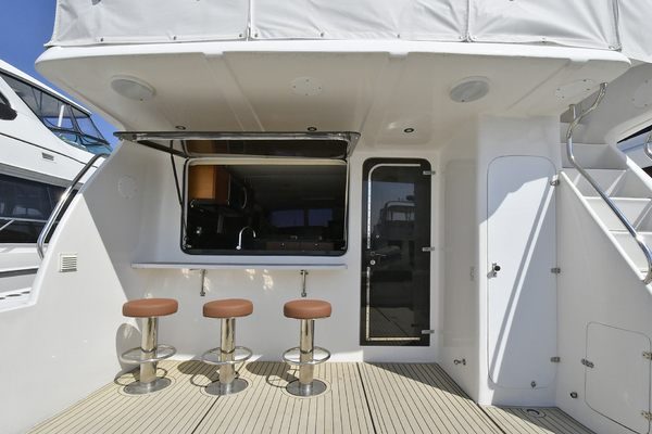 2011Naval Yachts 50 ft 50 Yacht Cat