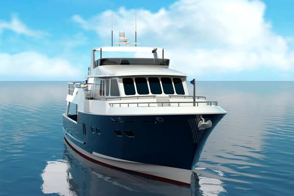 Picture Of: 70' Northwest 70 2020 Yacht For Sale | 3 of 6