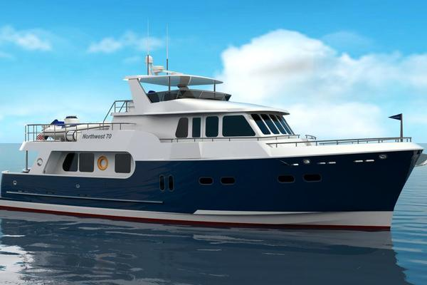 Picture Of: 70' Northwest 70 2020 Yacht For Sale | 1 of 6
