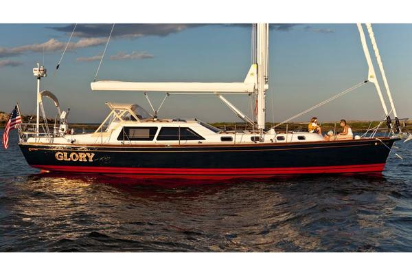 Picture Of: 47' Tartan 4700 2020 Yacht For Sale | 4 of 19
