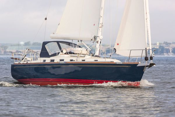 Picture Of: 40' Tartan 395 2020 Yacht For Sale | 2 of 19