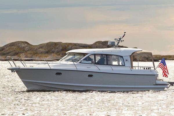 Picture Of: 38' Nimbus 365 Coupe 2020 Yacht For Sale | 1 of 10