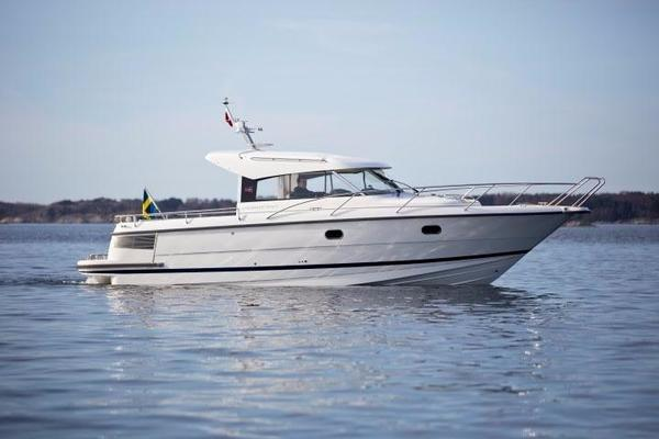 Picture Of: 37' Nimbus Nova 2017 Yacht For Sale | 1 of 16