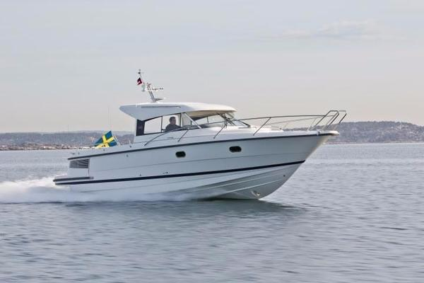 Picture Of: 37' Nimbus Nova 2017 Yacht For Sale | 3 of 16