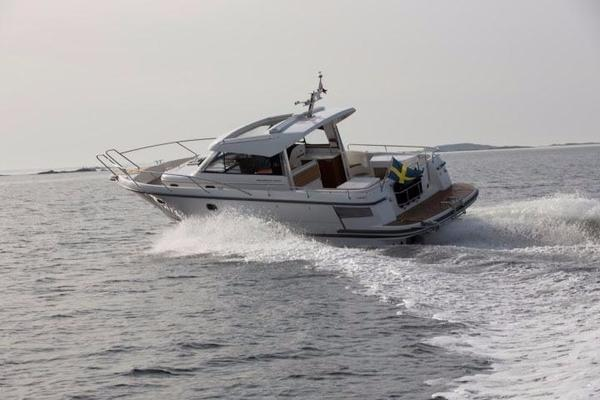 Picture Of: 37' Nimbus Nova 2017 Yacht For Sale | 4 of 16