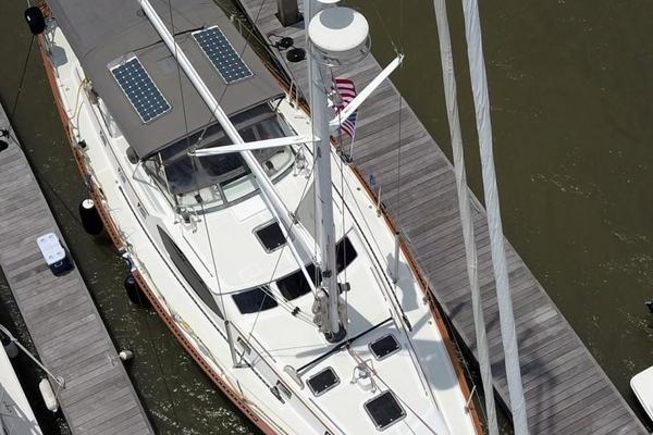 Picture Of: 54' Passport 545 2014 Yacht For Sale | 3 of 47