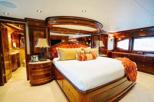 2010 Richmond Yachts 150' Tri-Deck Motor Yacht EXCELLENCE | Picture 4 of 74