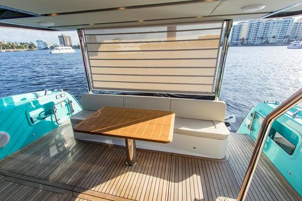 2018 Absolute 58' NAVETTA  | Picture 4 of 49