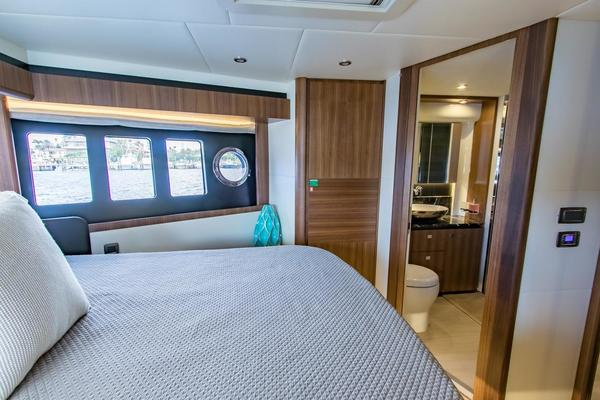 2018 Absolute 58' NAVETTA  | Picture 3 of 49