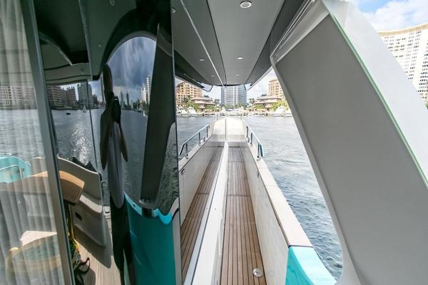 2018 Absolute 58' NAVETTA  | Picture 2 of 49