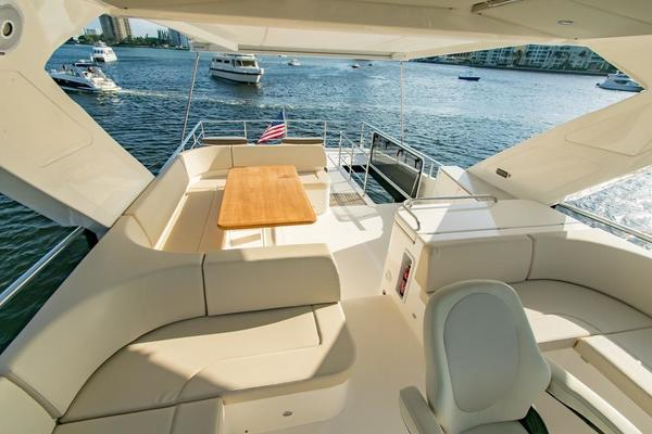 2018 Absolute 58' NAVETTA  | Picture 1 of 49