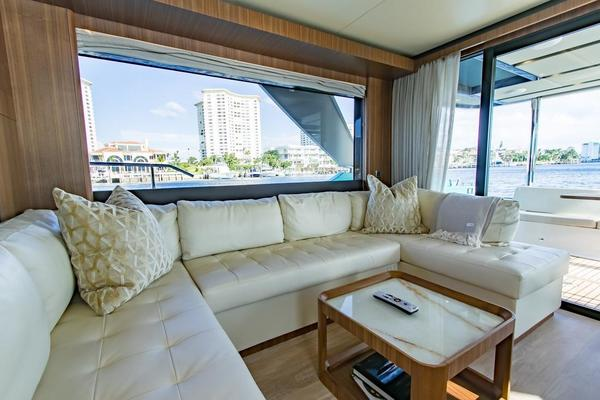 2018 Absolute 58' NAVETTA  | Picture 6 of 49