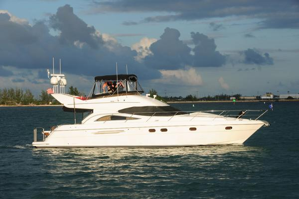 52' Viking Sport Cruisers 52 Flybridge 1998 | After Hours