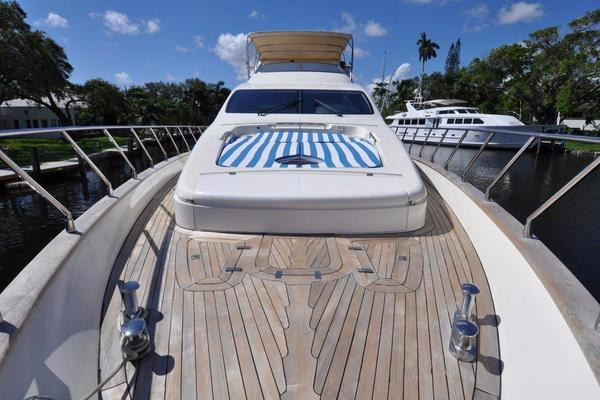 2003Azimut 80 ft 80 Carat   ANCHOR MANAGEMENT