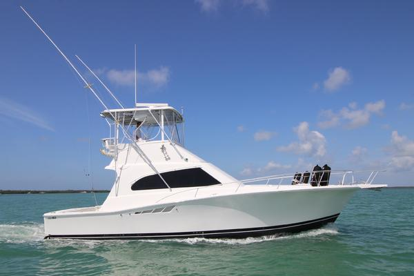 40' Luhrs Convertible 2001 | Luhred In